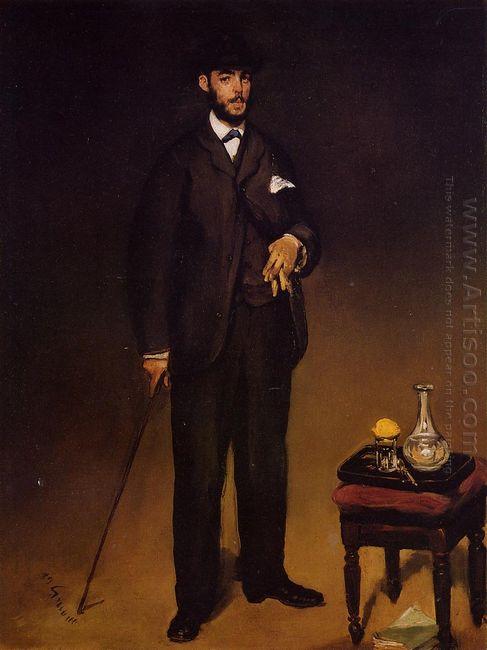 theodore duret 1868