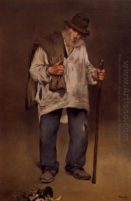 the ragpicker 1869