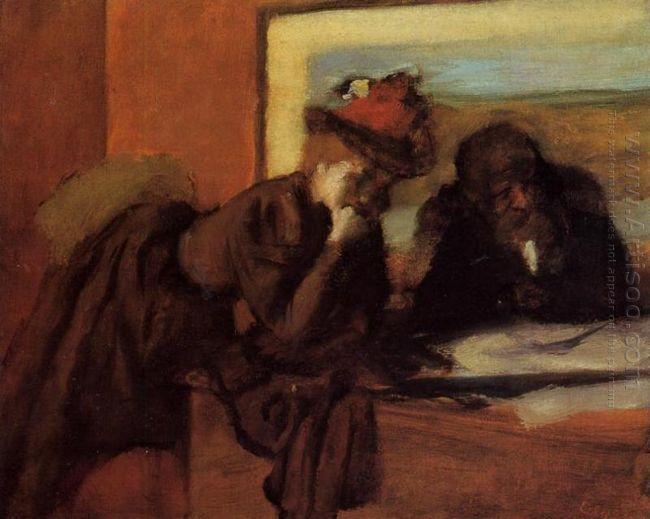 conversation 1895