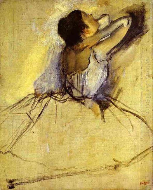 dancer 1874