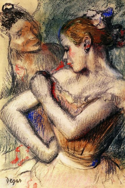 dancer 1896