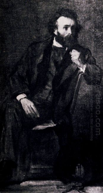 gustave moreau 1868