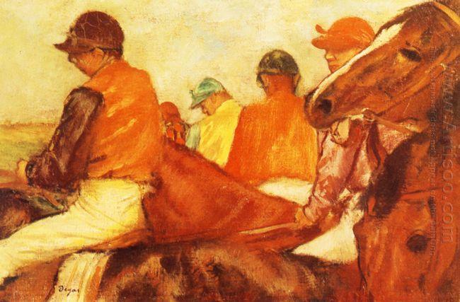 jockeys 1881