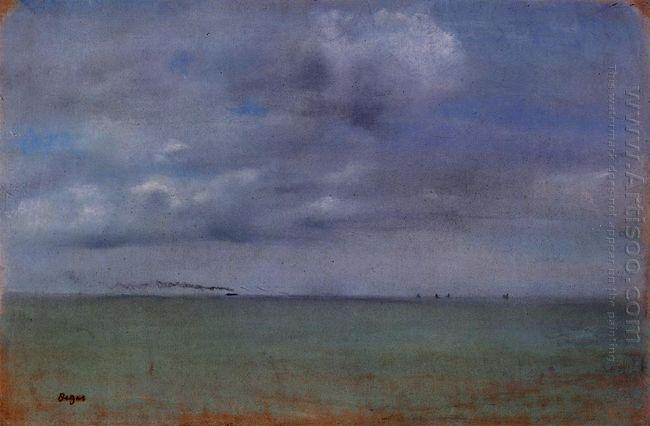 seascape 1869
