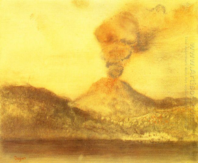vesuvius 1892