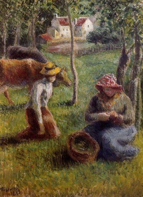 cowherd 1883