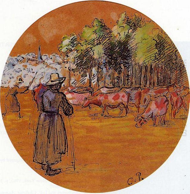 cowherds bazincourt