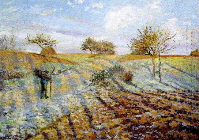 hoarfrost 1873