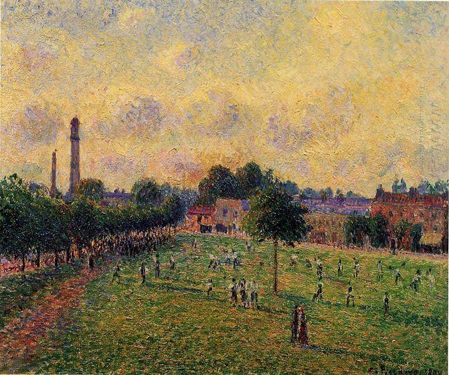 kew gardens 1892