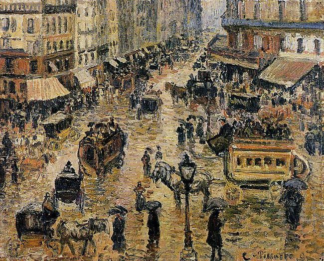 place du havre paris 1897