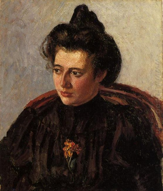 portrait of jeanne 1