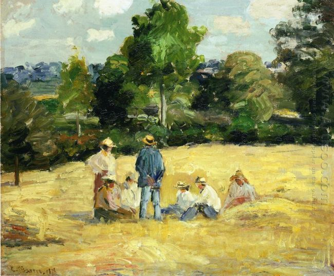resting harvesters montfoucault 1875