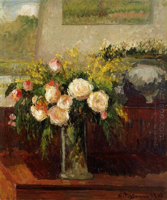 roses of nice 1902