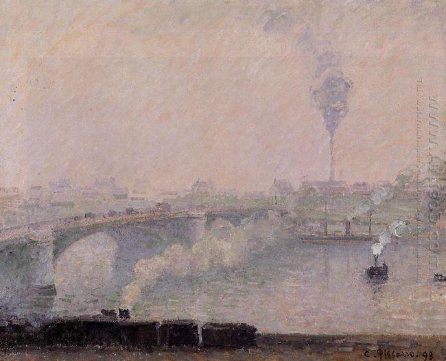 rouen fog effect 1898