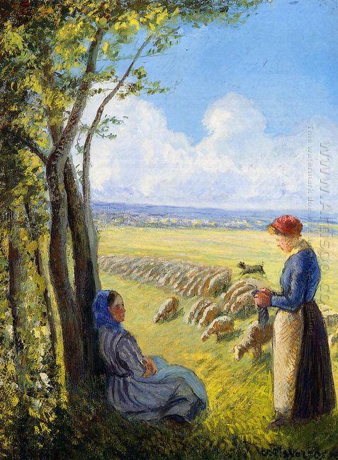 shepherdesses