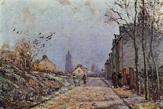 street snow effect 1872