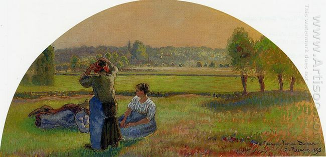 the siesin the fields 1893