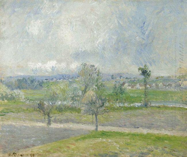 valhermeil near oise rain effect 1881