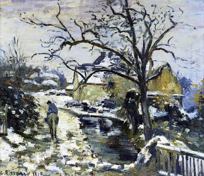 winter at montfoucault 2 1875