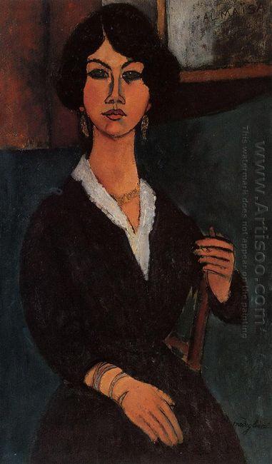 almaisa 1916