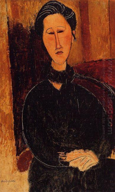 anna hanka zabrowska 1916