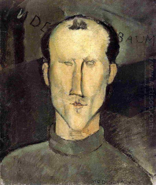 leon indenbaum 1915