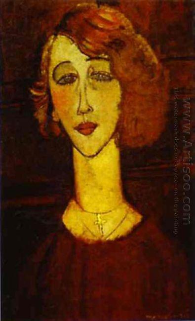 lolotte 1916