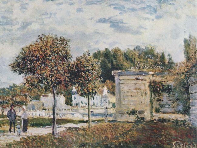 bassin de marly 1875