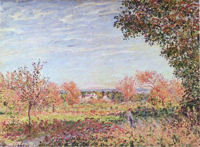 september morning 1887