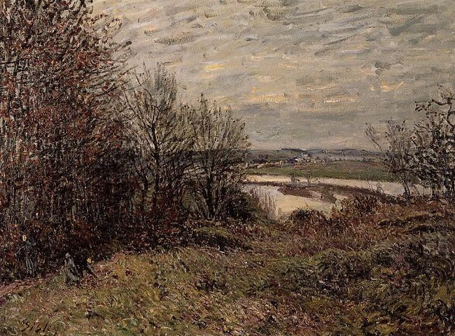 the roches courtaut wood near by 1880