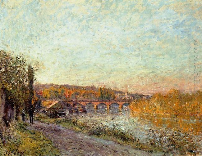 the sevres bridge 1877 1