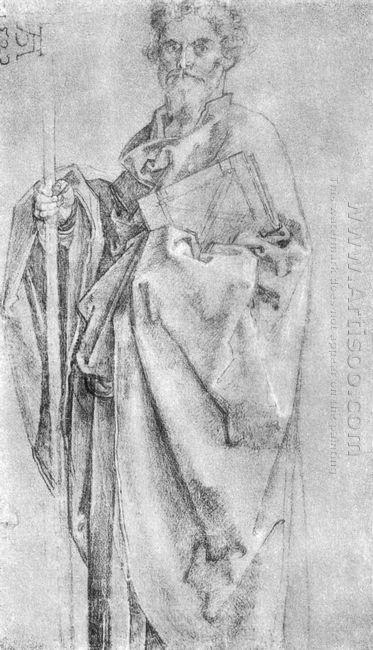 apostle bartholomew