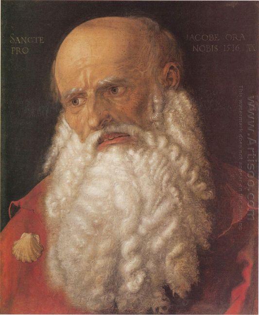apostle james 1516