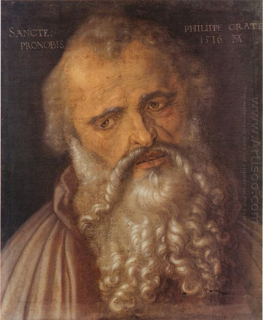 apostle philip 1516