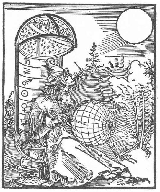 astronomer 1500