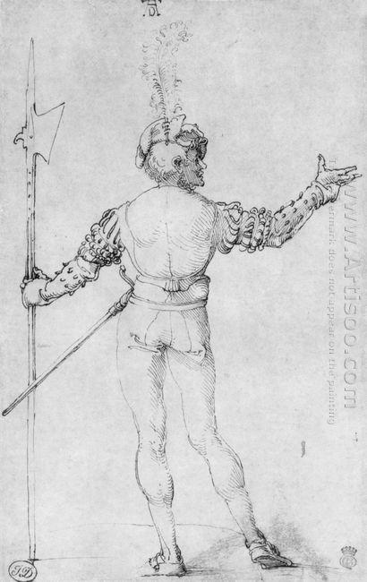 back figure