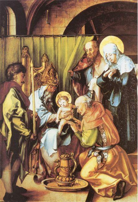 circumcision 1497