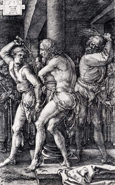 flagellation 1512