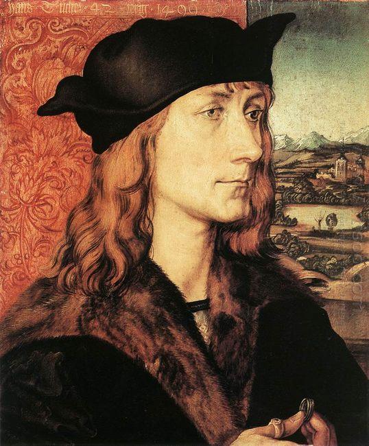 hans tucher 1499