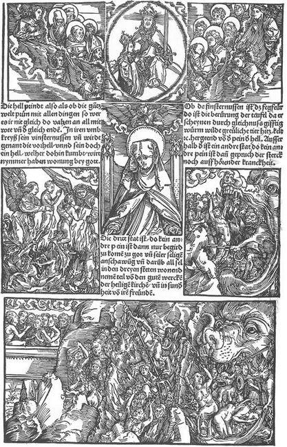 illustration to revelationes sancte birgitte 1500 2