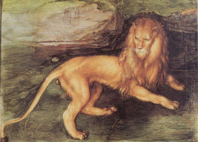 lion 1494