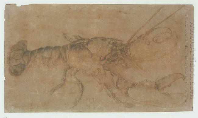 lobster 1495