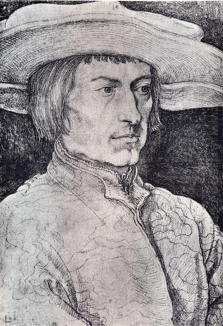 lucas van leyden 1521