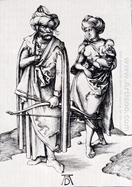 oriental family 1496