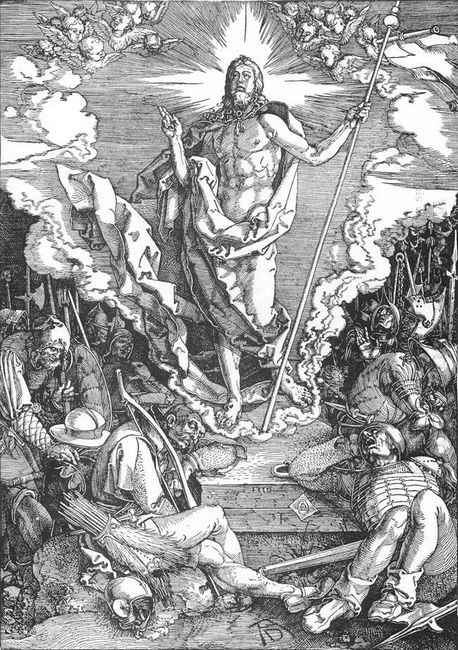 resurrection 1510