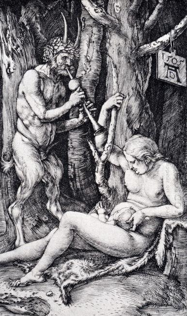 satyr family 1505