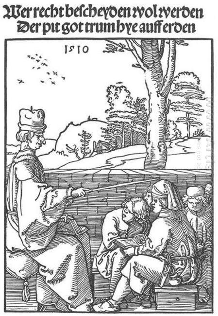 schoolmaster 1510