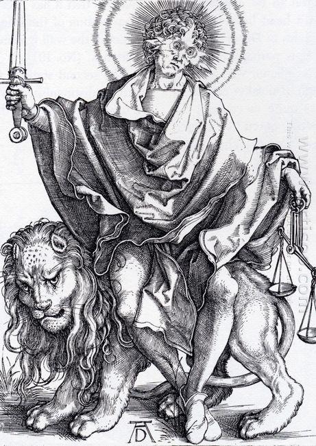 sol justitiae 1499