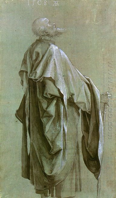 standing apostle 1508
