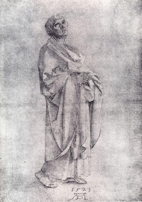 st john lamenting 1523